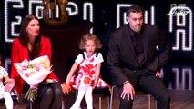 Images inédites, coulisses, réaction, l'hommage à Blake en 11 Minutes