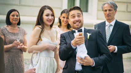Worst Things you can do at a Wedding as a Guest