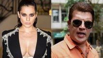 Kangana Ranaut & Aditya Pancholi: Police to interrogate her after she returns from Cannes |FilmiBeat