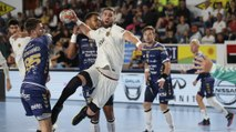 Saint-Raphaël - PSG Handball : le résumé