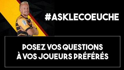 #ASK Épisode 5 : Quentin Lecoeuche