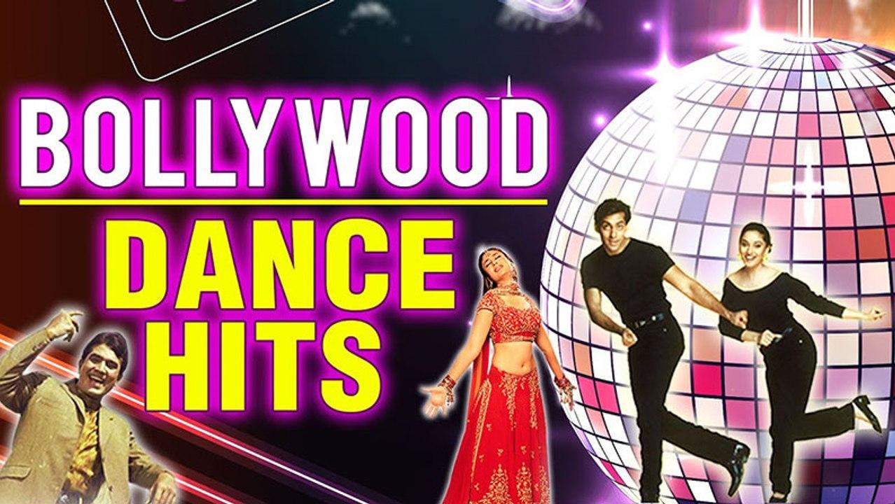 Bollywood Dance Hits | Nonstop Hindi Party Songs | 80's & 90's Bollywood  Dance Songs | Hindi Songs