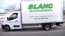 Déménagement - Déménagement Blanc à Aix en Provence Bouches du Rhône