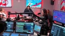 Jain en live et en interview dans Le Double Expresso RTL2 (17/05/19)