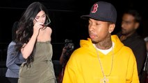 Blac Chyna Reveals Whether Tyga Cheated On Her With Kylie Jenner?