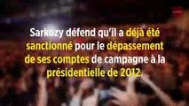 Bygmalion : le Conseil constitutionnel rejette le recours de Sarkozy