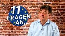 """11 Fragen an Werner Kogler: """"Raunzerei stört mich an Österreich"""""""