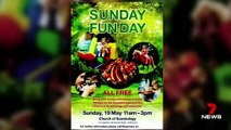Church of Scientology Defends Hosting Family Fun Day Event