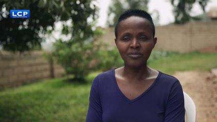 Rwanda, un génocide en héritage - Extrait