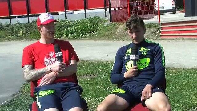 Metz - Brest   Tous au stade : l'avant-match