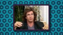 Star File - Mel Gibson