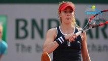 WTA - Rome 2019 - Alizé Cornet est inquiète pour Roland-Garros après son abandon à Rome