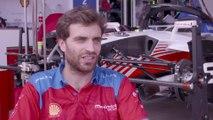 Formula-E FWD Sanya E-Prix - Jerome D'Ambrosio