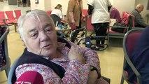 Un après-midi ludique pour les personnes âgées