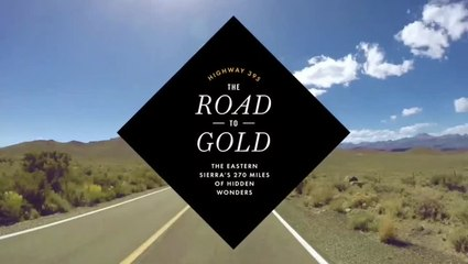 The Road To Gold