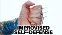 Clint Emerson-Improvised Self-Defense