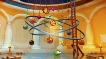 Cut The Rope   Les aventures de Om Nom  La Renaissance S02E03  Dessin animé pour les enfants