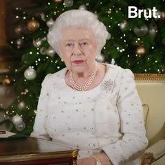 The life of Queen Elizabeth II