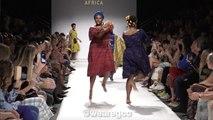 Fashion Show of The Year Le défilé de mode qui fait le buzz ! #Khona