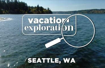 The Top Three Areas to Visit in Seattle