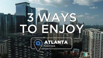 Find Hidden Gems in Atlanta