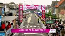 Etape 4 (Replay) : 65 éme édition de 4 jours de Dunkerque - Grand Prix des Hauts de France