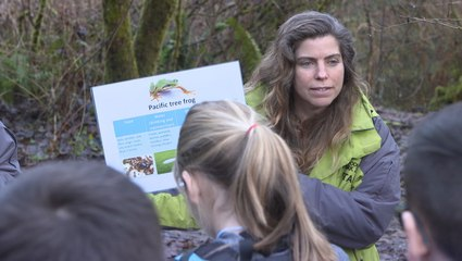Wildlife Conservation Comes to Life at Woodland Park Zoo