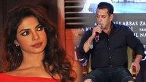 Salman Khan Trolls Priyanka Chopra once again for leaving Bharat;Watch video | FilmiBeat