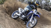 1st Place Of The 2019 450 Off-Road Shootout—Yamaha YZ450FX