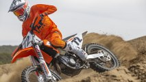2nd Place Of The 2019 450 Off-Road Shootout—KTM 450 XC-F