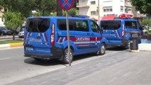 Antalya Manavgat'ta Yol Verme Kavgası Cinayetle Bitti