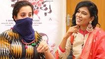 Romantic Criminals Movie Hero Vinay Mahadev & Monika Exclusive Interview With Filmibeat Telugu