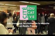 Cités éducatives : les nouveaux territoires de la réussite en Île-de-France