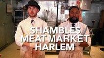 Shambles Meat Market