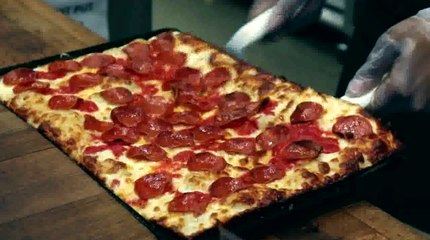Whole Foods Market Pizza