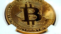 Bitcoin Falls After Great Streak