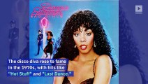 This Day in History: Donna Summer, Queen of Disco, Dies