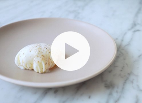 The Simple Trick to Making Perfect Poached Eggs Every Time