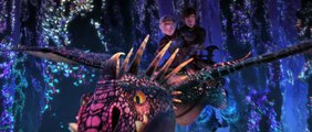 Dragons 3 : Le monde caché  - Vidéo à la Demande d'Orange