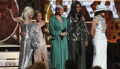 The 2019 Grammys go apolitical and still fall short