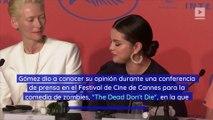 Selena Gómez cree que las redes sociales son 'terribles' para su generación