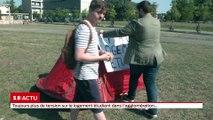 Toujours plus de tension sur le logement étudiant dans l'agglomération