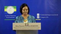 Gabon- pluie de sanctions dans la haute administration après la disparition de 353 conteneurs de Kevazingo