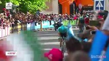 Giro d'Italia 2019 | Stage 7 | Last KM