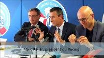 Racing Strasbourg: une Meinau toute neuve début 2024
