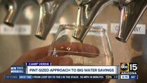 Beer makers teaming up to protect Arizona's water supply