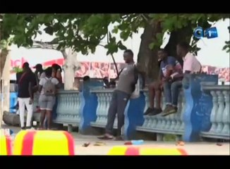 RTG - Scandale sexuelle au lycée Sainte marie de Libreville