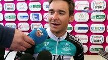 """4 Jours de Dunkerque 2019 - Bryan Coquard a gagné la 4e étape mais """"c'est rageant !"""""""