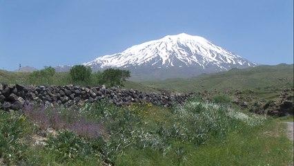 Mount Ararat - Turkey