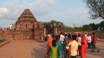 Konark Sun Temple - India